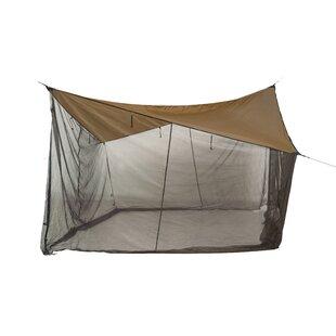 Bucksport Tarpaulin Tent By Sol 72 Outdoor
