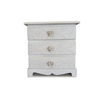 Chest Of Drawers By Lily Manor