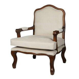 Canora Grey Brigg Armchair