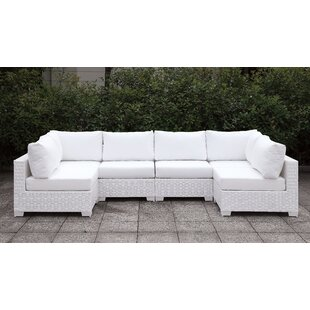 Rosecliff Heights Kuhn Sectional
