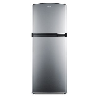 12.9 cu. ft. Counter Depth Top Freezer Refrigerator