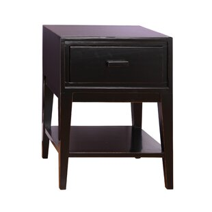 Enid 1 Drawer Nightstand by Porthos Home