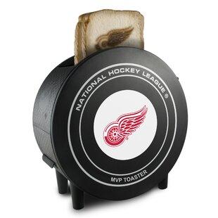2-Slice NHL ProToast MVP Toaster