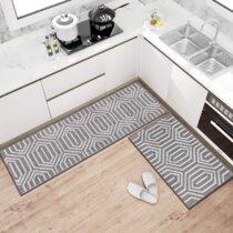 3 Piece Kitchen Rug Sets Wayfair