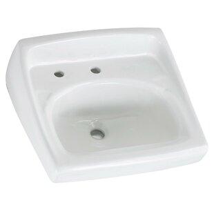 American Standard Lucerne Ceramic 21