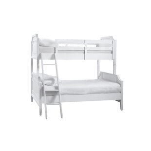 Shop for Jaylee Twin Over Full Bunk Bed by Harriet Bee Reviews (2019) & Buyer's Guide