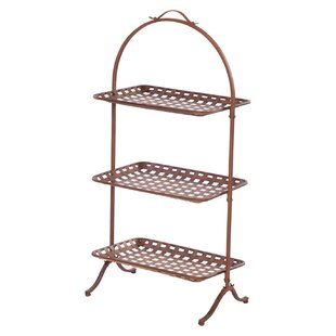 3 Tier Tray Stand