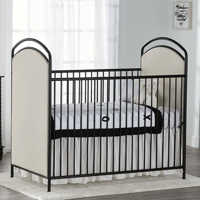Luxury Metal Crib Frame Photos - Framed Art Ideas - roadofriches.com