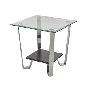 Lelon End Table
