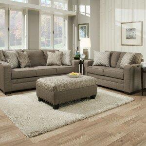 Cornelia Sleeper Configurable Living Room Set