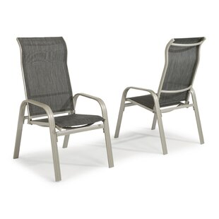 Dinan Patio Dining Chair