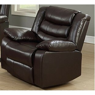 Moralez Manual Recliner