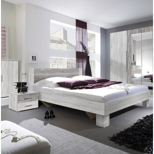 Adlington 2 Piece Bedroom Set By 17 Stories
