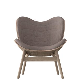 Henriette Butterfly Chair by George Oliver