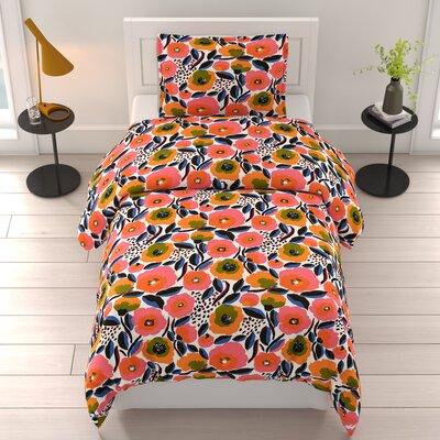 Mykero Reversible Comforter Set