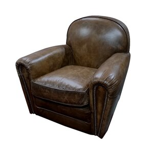 Darby Home Co Pippin Club Chair Image