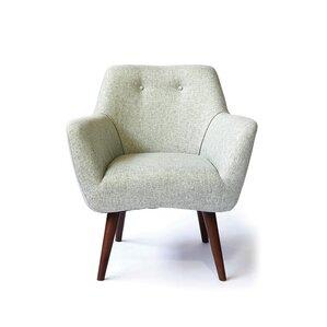 Will Armchair by Corrigan Studio