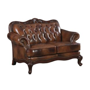 Best Reviews Upsala 2 Piece Leather Living Room Set (Set of 2) by Astoria Grand Reviews (2019) & Buyer's Guide