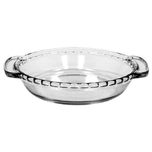 Pie Plate (Set of 6)