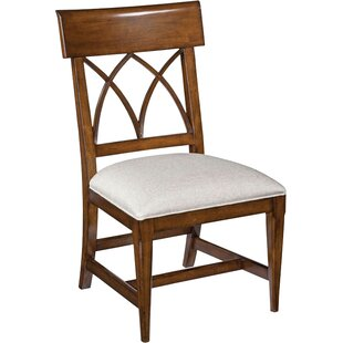 Sheffield Solid Wood Dining Chair by Wood..