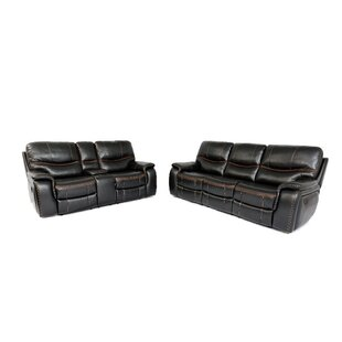 E-Motion Furniture Vigo Reclining Sofa