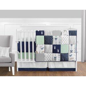 Crib Bedding Sets Youll Love Wayfair - Baby boy crib bedding sets