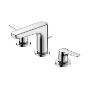 Toto GS Widespread Bathroom Faucet with Drain Assembly