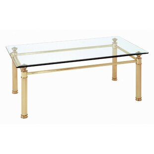 Lichfield Coffee Table By Fairmont Park