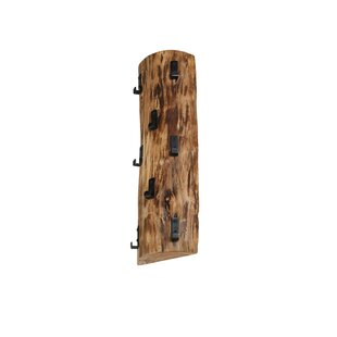 Edenfield Wall Mounted Coat Rack By Union Rustic