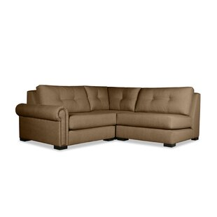 Willia Plush Deep Modular Sectional