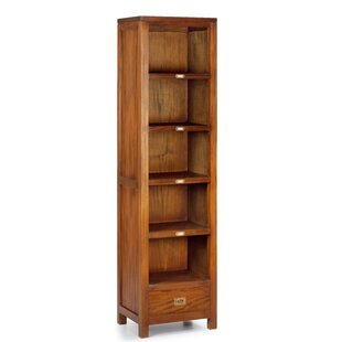 Ciccone 90cm Standard Bookcase By Union Rustic