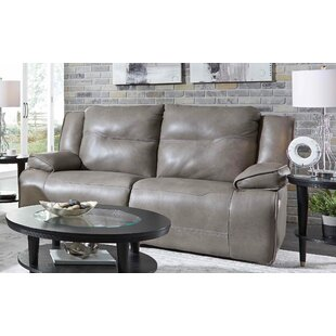 Major League Reclining Sofa by..