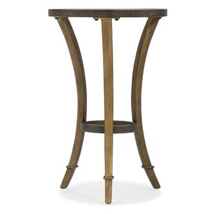 Best Reviews Martini End Table by Hooker Furniture
