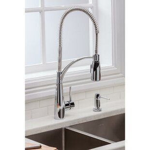 Elkay Avado Single Handle Kitchen Faucet