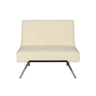 Wade Logan Littrell Convertible Chair