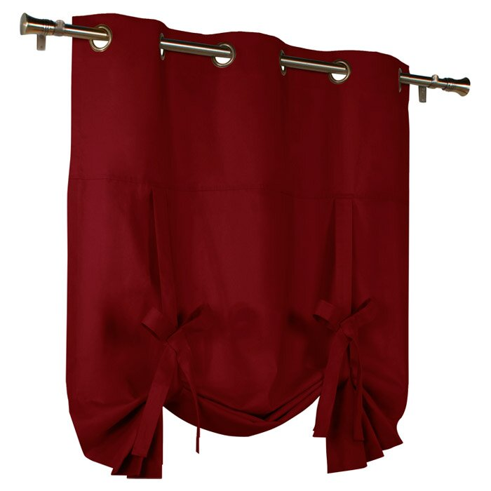 Alcott Hill Hopedale Thermal Lined Curtain Panel Reviews Wayfair