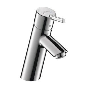Comparison Talis S 80 Hole Faucet ByHansgrohe