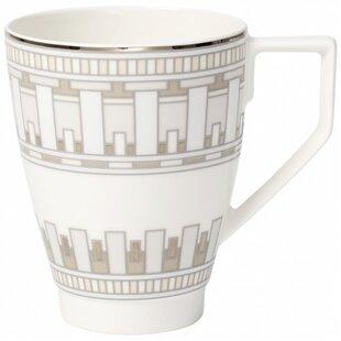 La Classica 11.5 oz. Contura Mug