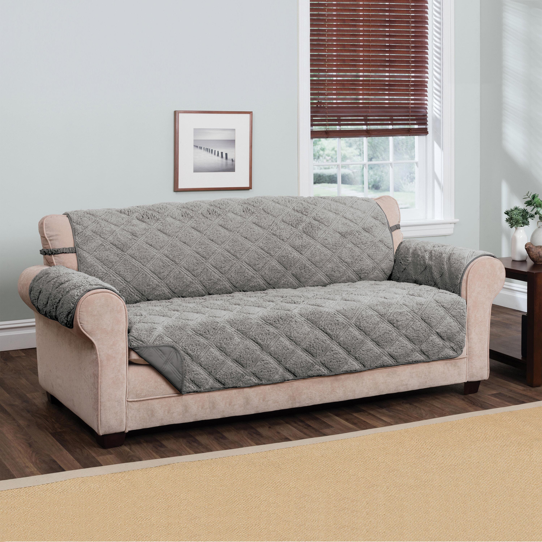 Winston Porter Sherpa Waterproof Sofa