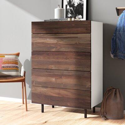 Drawer Standard Dresser