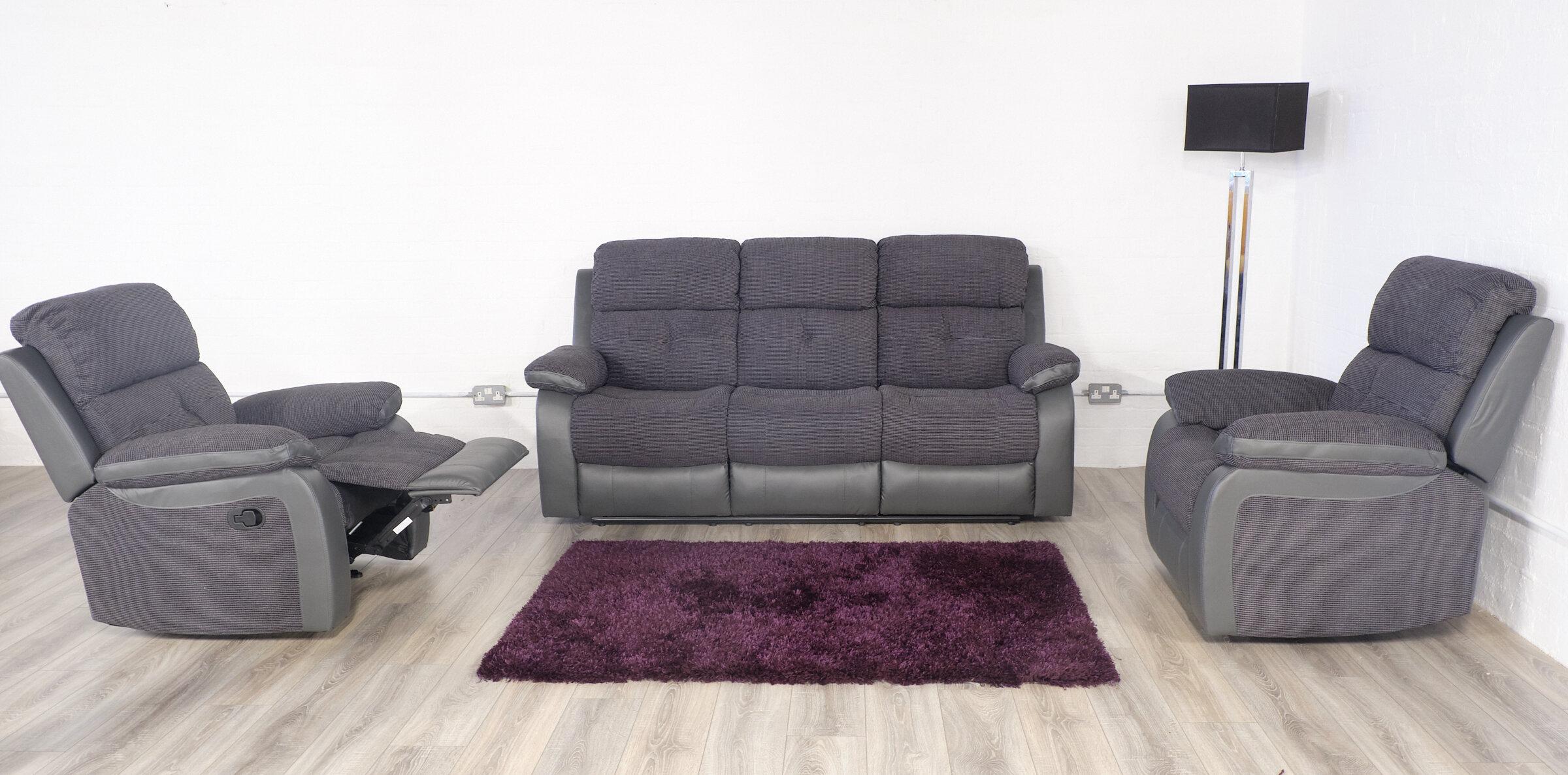 Phoenix Configurable Living Room Set