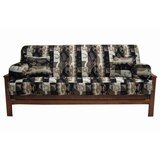 Chenille Pattern Futon Covers You Ll Love In 2021 Wayfair