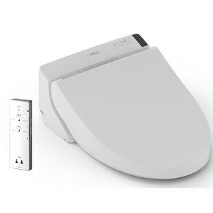Toto Washlet A200 Elongated Toilet Seat Bidet