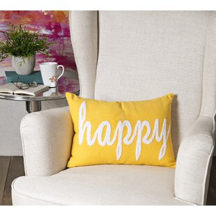 Nault Happy Lumbar Pillow