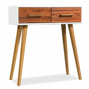 Natalia Console Table By George Oliver