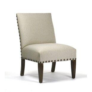 Slipper Chair by Zentique