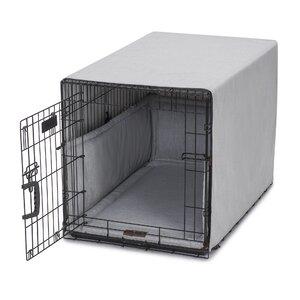 Windsor Permium Cotton Crate Cover