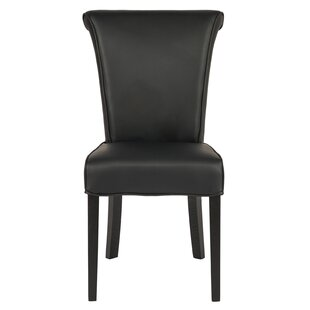 Creston Upholstered Dining Chair by Red Barrel Studio