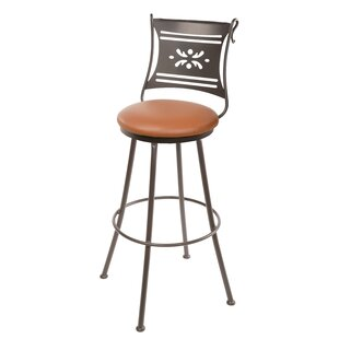 Chidester 30 Swivel Bar Stool