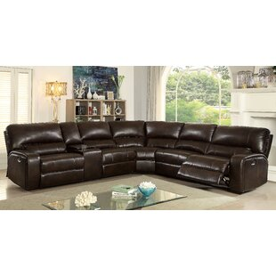 Mendenhall Reclining Sectional..